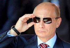Putin, idee poche ma chiare