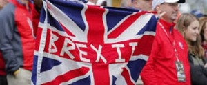 Che buffo. La Brexit ha colpito noi invece degli inglesi!