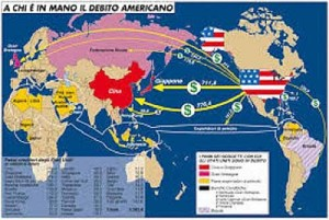 Ecco perché americani e cinesi non si faranno la guerra...