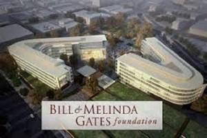 Fondazione Gates: c'è chi pòle e chi... Mediaset