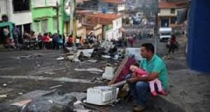 Il Venezuela di Maduro: avere il pane senza avere i denti
