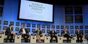 Davos, gruppo di miliardari intenti a discutere su come ridurre le disuguaglianze…