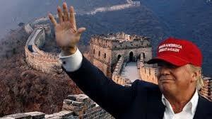Trump contro la Cina? Noooo!
