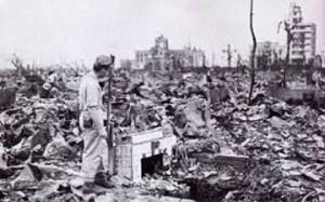 Hiroshima: il modo peggiore di usare l'atomo