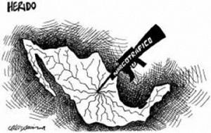 Messico tra narcos e petrolio