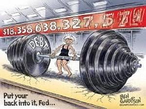 La Yellen e il debito americano