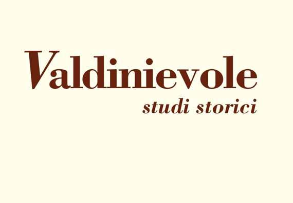 """BANCA DI PESCIA, PRESENTAZIONE DEL VOLUME """"VALDINIEVOLE STUDI STORICI"""""""