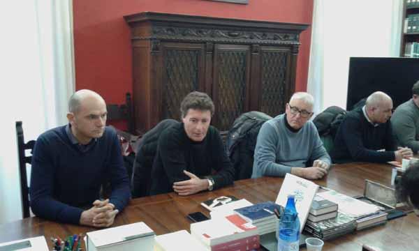 VIVAISTI ITALIANI: NOMINE, CARICHE E OBIETTIVI