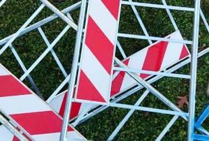 Pistoia. Il logo della Capitale della cultura