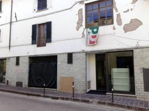 La nuova Farmacia Comunale di San Marcello