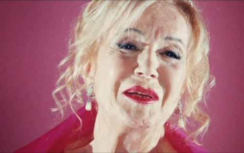 """""""JE ME FUT"""", ROSALINA NERI APRE LA STAGIONE DEL TEATRO BUONALAPRIMA"""