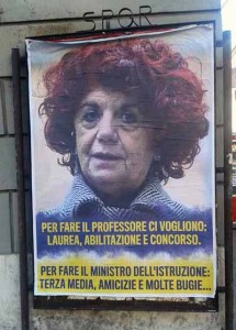 Valeria [in]Fedeli