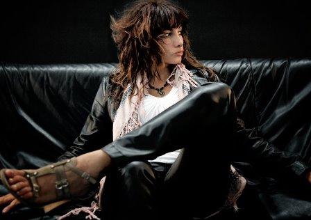 """CLARA MORONI, LA VOCALIST DEL BLASCO A """"ROCK IN MOVIE"""""""