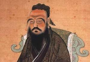 Confucio e le sue pillole di saggezza