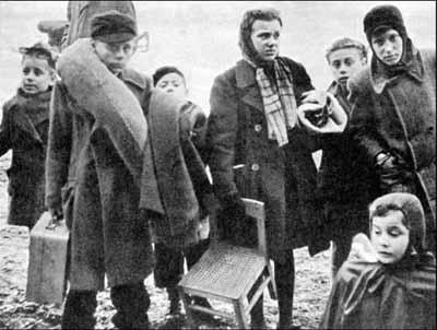 profughi di guerra. SI CERCANO MEMORIE DI VENETI E FRIULANI RIFUGIATI A PISTOIA