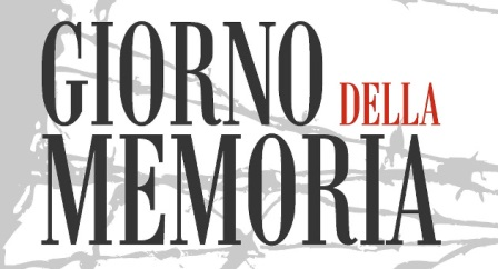 """""""GIORNO DELLA MEMORIA"""", DUE EVENTI IL 25 GENNAIO"""