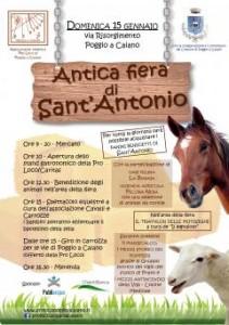 Antica fiera di Sant'Antonio