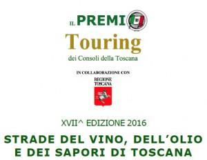 Premio touring 2016