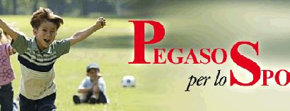PEGASO SPORT 2017: ECCO I 12 FINALISTI