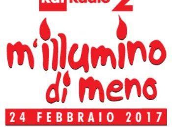 """""""M'ILLUMINO DI MENO"""", PISTOIA ADERISCE AL SILENZIO ENERGETICO"""
