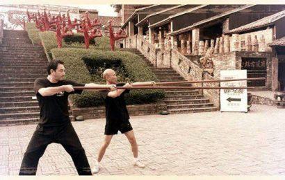 """wing chun kung fu. """"LOTO ROSSO"""", DALL'ORIENTE LA SCUOLA DI ARTI MARZIALI DEL SIFU INNOCENTI"""