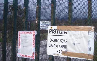 DISCARICA DEL CASSERO, CONFERMATO IL SEQUESTRO?