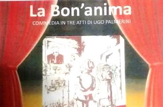 """quarrata. TEATRO IN VERNACOLO CON""""LA LOGGETTA"""""""