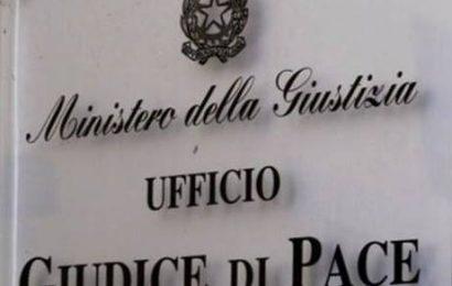 empoli. RIAPRE L'UFFICIO DEL GIUDICE DI PACE