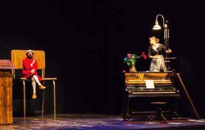 """buggiano-teatro. """"CASA DE TÁBUA"""""""