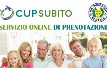 """croce d'oro. AFFIDARSI A """"CUP SUBITO"""""""