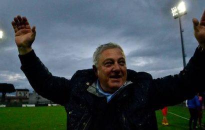 calcio lega pro. TUTTI ALLO STADIO, C'È DA SALVARE 'PAPERINO'