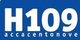 H109 QUARRATA. GRUPPO CONSILIARE, TOUR E NUOVA SEDE