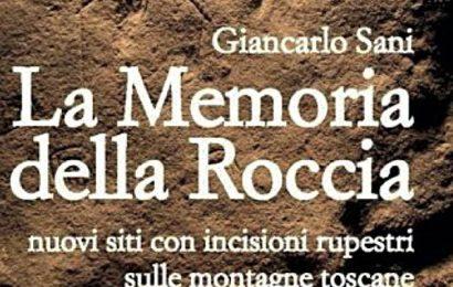 san marcello. «LA MEMORIA DELLA ROCCIA» DI GIANCARLO SANI