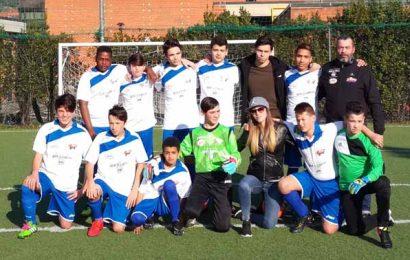 junior tim cup. ALLE PARROCCHIE PONTGIANE IL DERBY DELLA VALDINIEVOLE