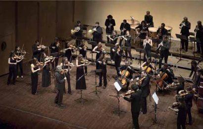 stagione sinfonica. L'ORCHESTRA LEONORE PROPONE BACH