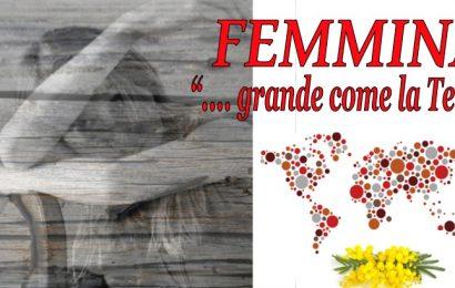 """empoli. """"FEMMINA… GRANDE COME LA TERRA """"; IN SCENA LE DONNE DELLO SPI E DELL'AUSER"""