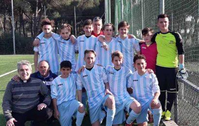 junior tim cup. L'UNIONE PARROCCHIE PONTIGIANE AI QUARTI DI FINALE