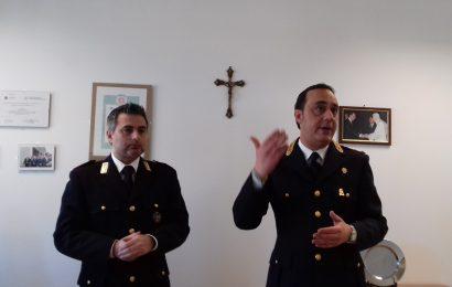 polizia. LA PERSEGUITA PER SEI LUNGHI ANNI, DENUNCIATO PER STALKING