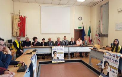"""montemurlo-montale. TORNA LA PREVENZIONE GRATUITA CON I """"LIONS IN PIAZZA"""""""