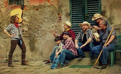 "pistoia. TUSAYAN E ""SONG SOWERS"" STASERA AL SANTOMATO LIVE"