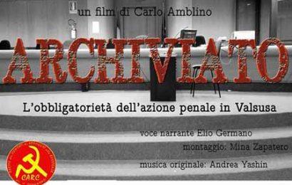notav tour 2017. OGGI 3 MARZO AL CIRCOLO ARCI DI PONTENUOVO A PISTOIA