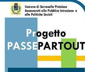 """serravalle. """"PROGETTO PASSEPARTOUT"""", PARTONO LE SFIDE"""