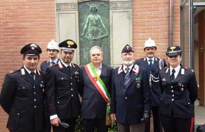 montemurlo. «IL 25 APRILE CI RENDE FIERI DI ESSERE ITALIANI»