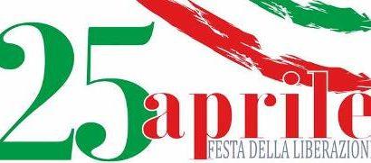 25 aprile. MONTEMURLO CELEBRA LA FESTA DELLA LIBERAZIONE