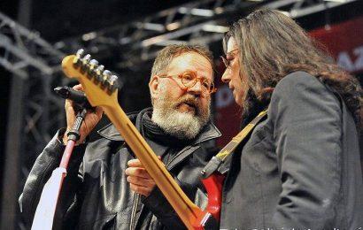"""santomato live. """"IL LUPO E LA SUA BAND"""""""