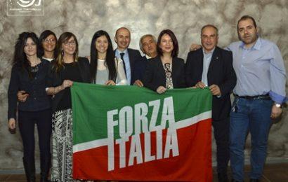 quarrata-elezioni. FORZA ITALIA, PRESENTATO IL PROGRAMMA