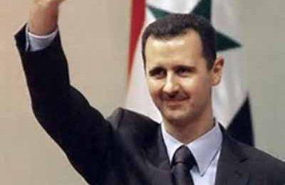 siria. ADESSO COMINCIAMO A CAPIRE O NO?