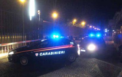 carabinieri. AGLIANA, DUE ARRESTI PER DETENZIONE AI FINI DI SPACCIO