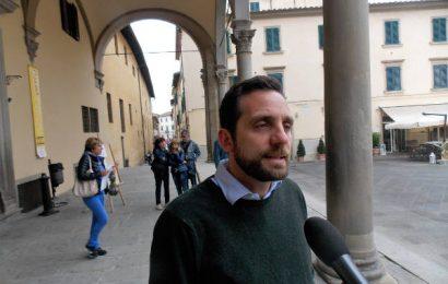 A PISTOIA FORZA ITALIA PUNTA SU TOMASI