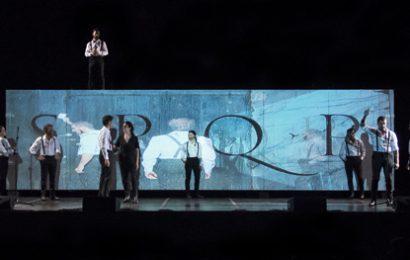 teatro. GIULIO CESARE DI SHAKESPEARE AL MANZONI